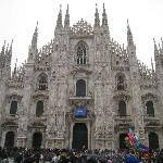  milan&#39;s duomo