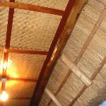 Woven Roofing