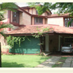 Tharavadu Homestay