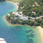 Cape Kanapitsa Hotel &amp; Suites