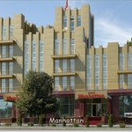 Manhattan Hotel &amp; Restaurant