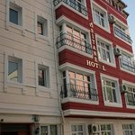 Asitane Hotel
