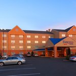 Welcome to the Fairfield Inn Owensboro. We are centrally located near several attractions.