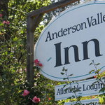 ‪Anderson Valley Inn‬