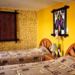 Photo of Hostal Los Andenes Ollantaytambo