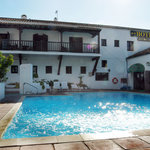 Photo of Hotel Las Truchas El Bosque