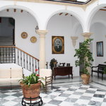 Hotel Medina Sidonia