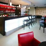 Hotel Diament Ustroń - Bar