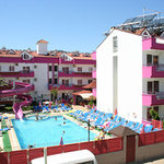 Photo of Rosy Apart Hotel Marmaris