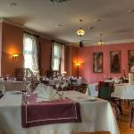 Hotel Diament Gliwice - Restaurant