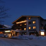 Hunguest Hotel Heiligenblut