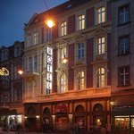 Hotel Diament Economy Gliwice