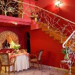  Hotel Diament Economy Gliwice - Restaurant