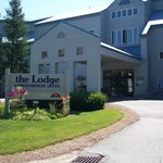‪The Lodge at Lincoln Station Resort‬