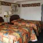  Deluxe Room with 2 Double Beds