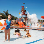Howard Johnson Plaza Hotel & Water Playground - Anaheim / Disneyland Park