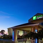 Holiday Inn Express Hotel &amp; Suites St. Joseph