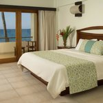Beachfront 1 Bed