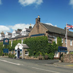 Tankerville Arms Hotel Wooler