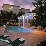 ‪Homewood Suites by Hilton Tampa-Port Richey‬