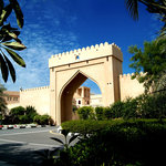 Al Hamra Fort Hotel and Beach Resort Ras Al Khaimah