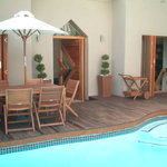 ‪Mountview Spa and Guest House‬