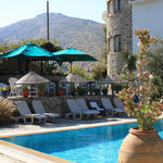 Hotel Villa Tokur