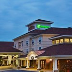 Holiday Inn Select Kentwood