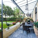 B&B Il Giardino di Piazza Falcone