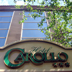 Hotel Carollo