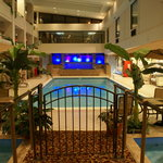 Holiday Inn SCRANTON-EAST (DUNMORE)