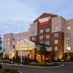 ‪Fairfield Inn & Suites Buffalo Airport‬