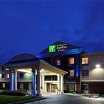 Holiday Inn Express &amp; Suites
