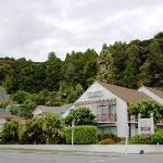 Photo of Abel Tasman Lodge