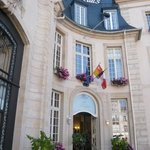 Photo of Hotel des Prelats Nancy