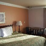 Foto van Americas Best Value Inn & Suites - San Francisco Airport