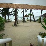 White Beach Bungalows Foto