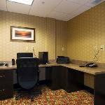 Фотография Quality Suites Warner Robins / Robins AFB