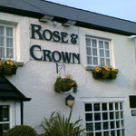 Rose and Crown Public House resmi