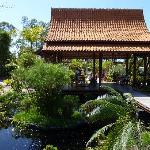  Asian Garden