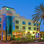 ‪Holiday Inn Express Anaheim Maingate‬