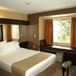 Microtel Inn & Suites by Wyndham Scott/Lafayette照片
