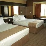 Microtel Inn & Suites by Wyndham Scott/Lafayette resmi