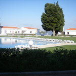 Foto de Hotel Apartmento do Golfe