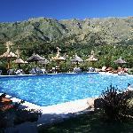 Photo de Altos del Sol - Spa & Resort