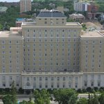 Radisson Plaza Hotel Saskatchewan Regina