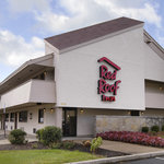 Red Roof Inn Parsippany (NYC) (855 US 46 East.)