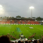Waikato Stadium