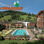 Hotel Der Waldhof