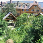 Naturhotel Steinschalerhof